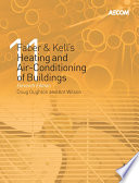 """Faber & Kell's Heating and Air-Conditioning of Buildings"" by Doug Oughton, Steve Hodkinson, Richard M Brailsford"