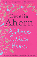 A Place Called Here banner backdrop