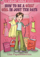 Pdf How to Be a Girly Girl in Just Ten Days