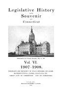 Taylor's Legislative History and Souvenir of Connecticut, 190-