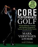 Core Performance Golf Pdf/ePub eBook