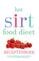Het sirtfood dieet receptenboek Book