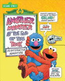Sesame Street  Another Monster at the End of This Book Book