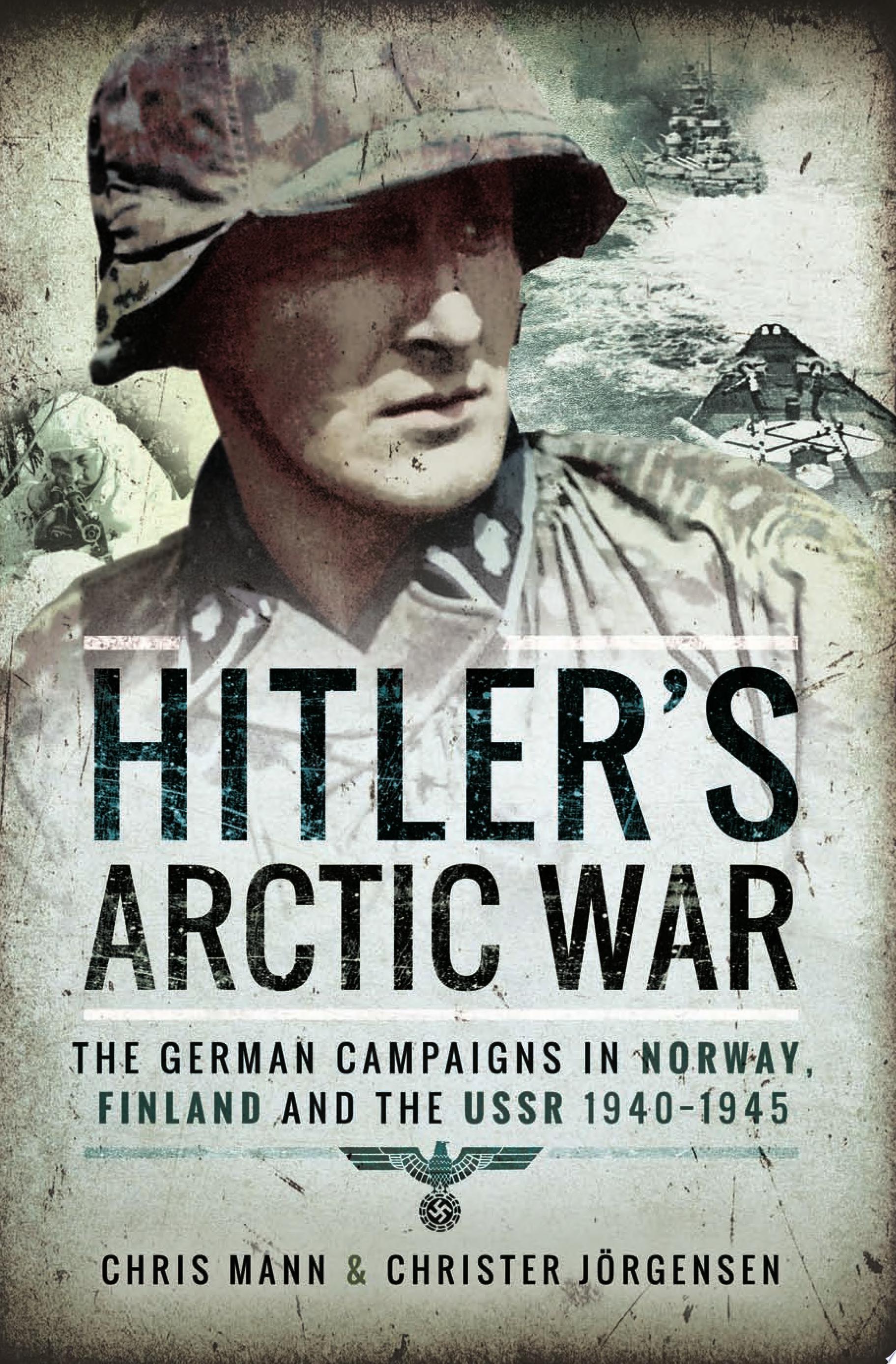 Hitler s Arctic War