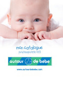 Autour de bébé Printemps/Été 2013