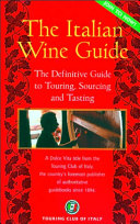 The Italian Wine Guide