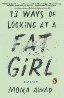 13 Ways of Looking at a Fat Girl Pdf/ePub eBook