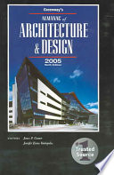 Almanac Of Architecture Design 2005
