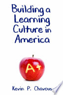 Building A Learning Culture In America Book