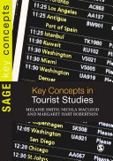 Key Concepts in Tourist Studies Pdf/ePub eBook