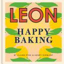Leon Happy Baking [Pdf/ePub] eBook