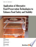 Application of Alternative Food-Preservation Technologies to Enhance Food Safety and Stability