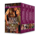 Terri Brisbin Highlander Box Set