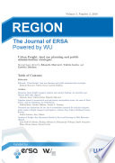 Urban Freight  land use planning and public administration strategies
