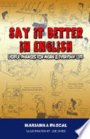 Say it Better in English