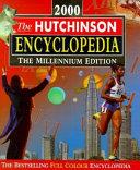 The Hutchinson Encyclopedia