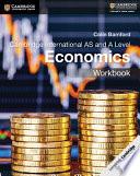 Books - New Cambridge International As & A Level Economics Workbook | ISBN 9781108401586