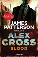 Blood - Alex Cross 12 -
