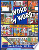 Word by Word English Picture Dictionary, Prentice Hall Regents, 1994