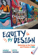 Equity by Design Book