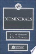 Biominerals Book