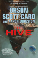 link to The hive in the TCC library catalog