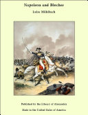 Napoleon and Blucher Pdf/ePub eBook