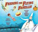 Feeding the Flying Fanellis Book