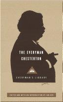 The Everyman Chesterton
