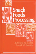 Snack Foods Processing