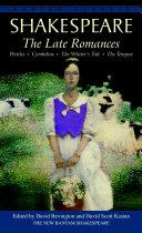 The Late Romances [Pdf/ePub] eBook