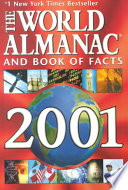 The World Almanac and Book of Facts, 2001