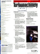 Turbomachinery International Book