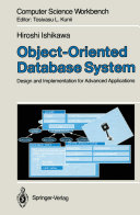 Object Oriented Database System