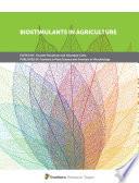 Biostimulants In Agriculture Book PDF