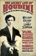 The Secret Life of Houdini