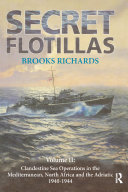 Secret Flotillas ebook