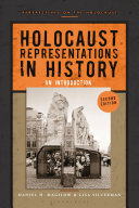 Holocaust Representations in History Pdf/ePub eBook