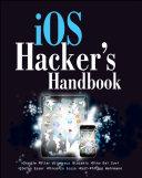 iOS Hacker's Handbook Pdf/ePub eBook