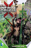 Infinite Crisis: Fight for the Multiverse #9