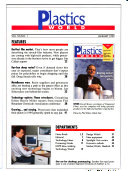 Plastics World Book