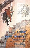 Mythe et bande dessinée
