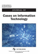 Journal of Cases on Information Technology  Volume 10