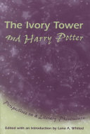 Trembling In The Ivory Tower [Pdf/ePub] eBook