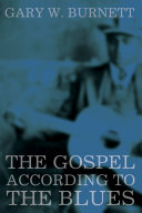 The Gospel According to the Blues ebook