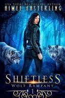 Shiftless Book