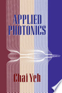 Applied Photonics