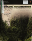 South Florida and Caribbean Parks Exotic Plant Management Plan
