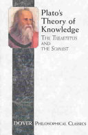 Plato s Theory of Knowledge