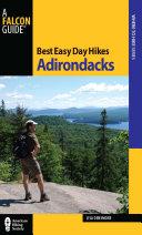 Best Easy Day Hikes Adirondacks
